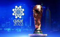 شانس خوبی در جام جهانی قطر داریم