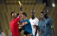 انتقاد تند کاپیتان النصر از داوری در لیگ قهرمانان آسیا