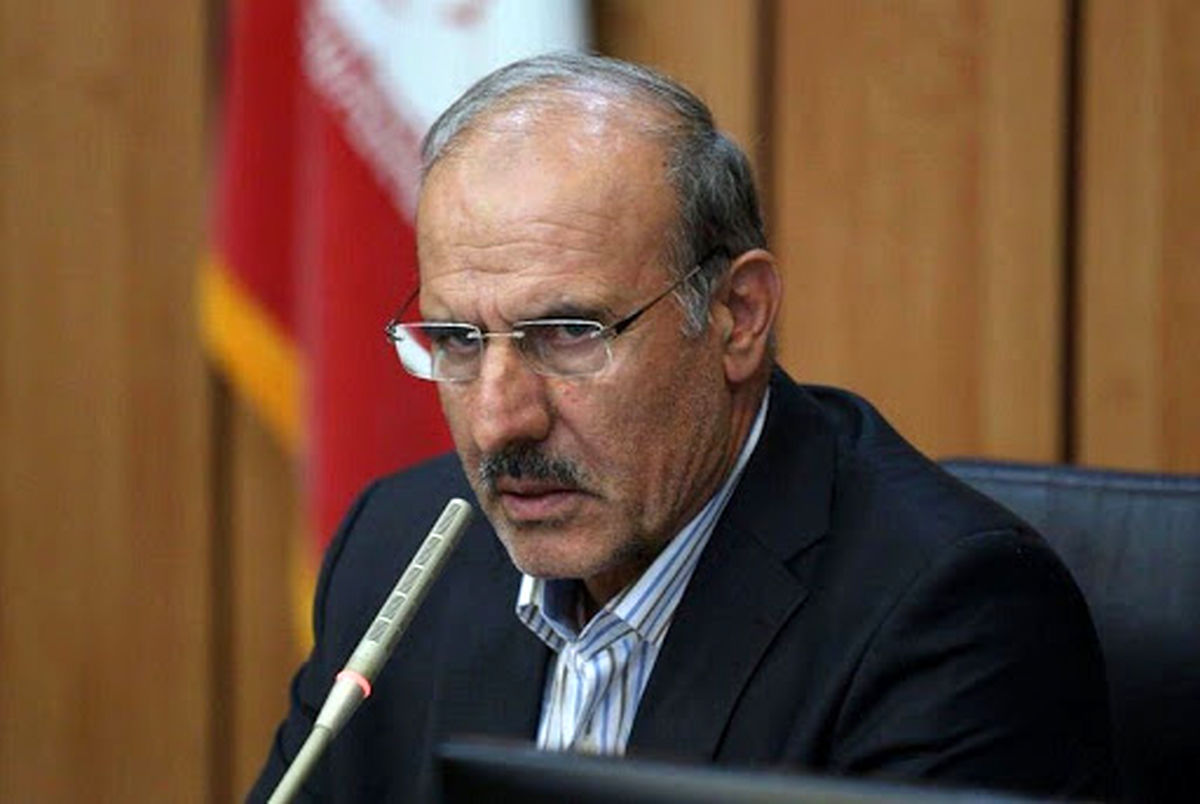 علت دستگیری رئیس شورای شهر قزوین چیست؟