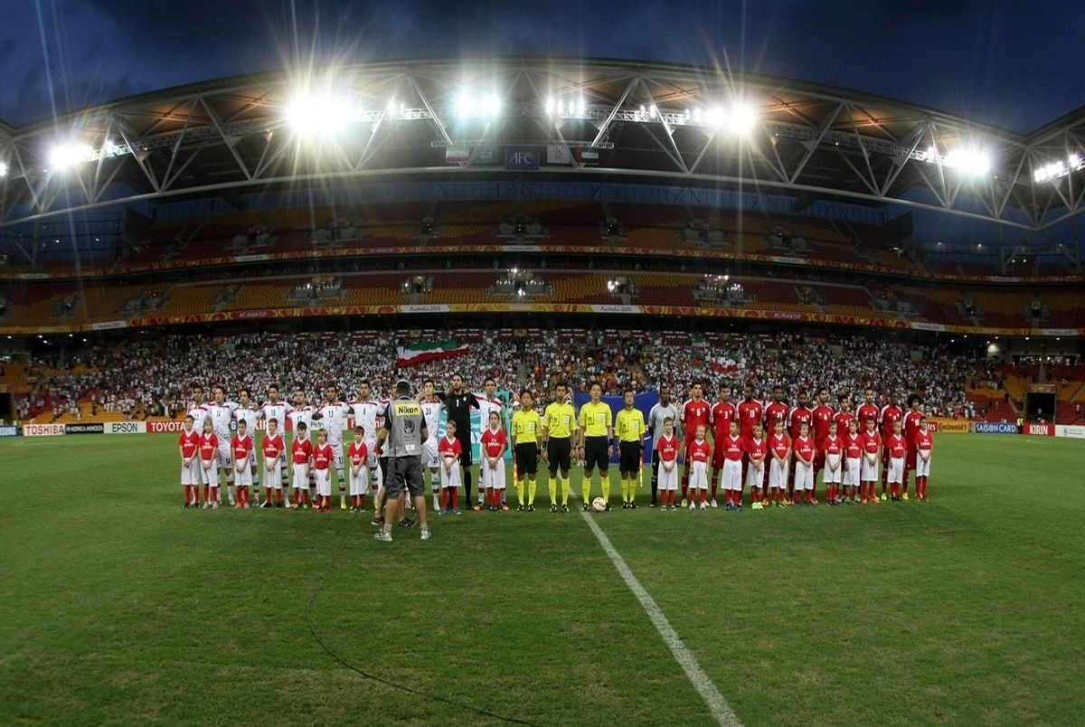 تیم فوتبال امارات