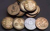 قیمت بیت کوین و ارزهای دیجیتال امروز چهارشنبه 22 اردیبهشت 1400