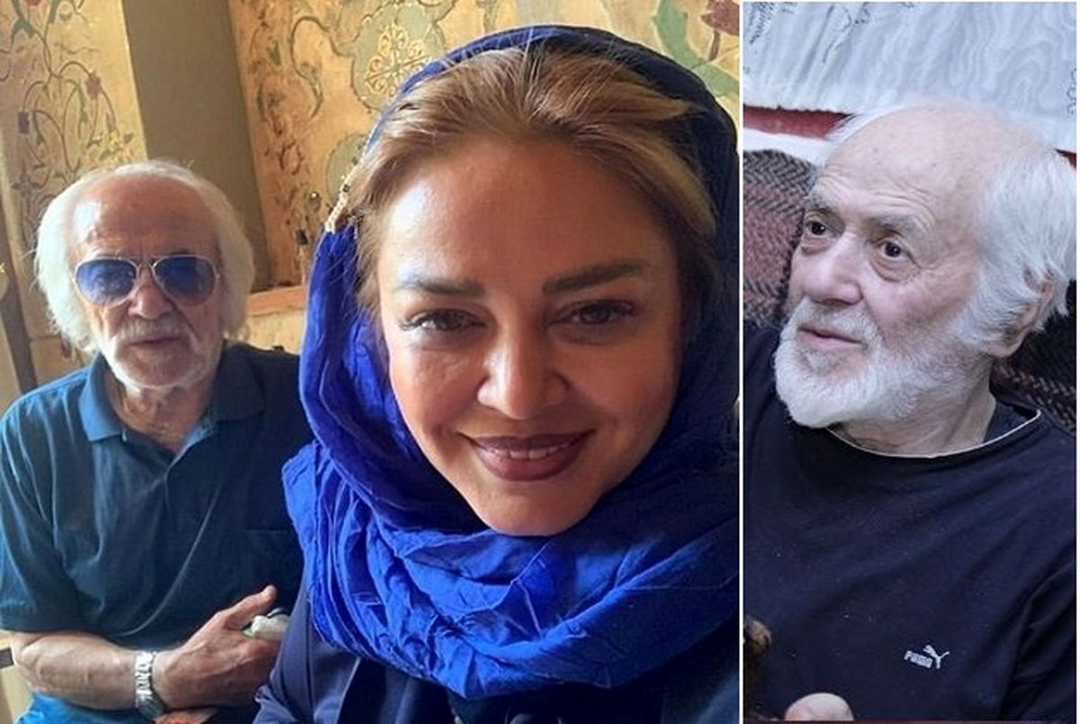 Bahareh Rahnama father shayanews