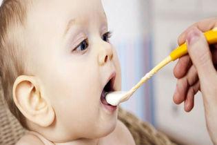 کی و چطور کودک را از شیر بگیریم؟