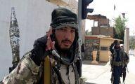 سقوط هرات؛ طالبان در مرزهای ایران +تصاویر
