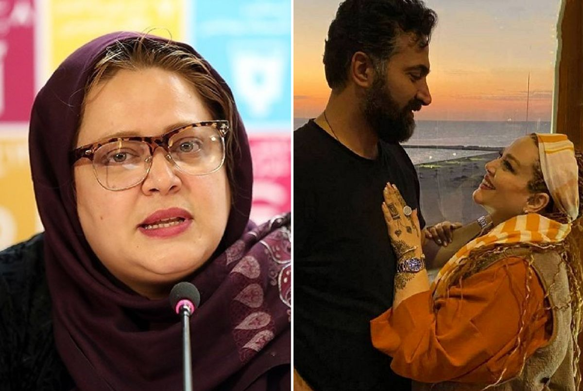 Bahareh Rahnama shayanews