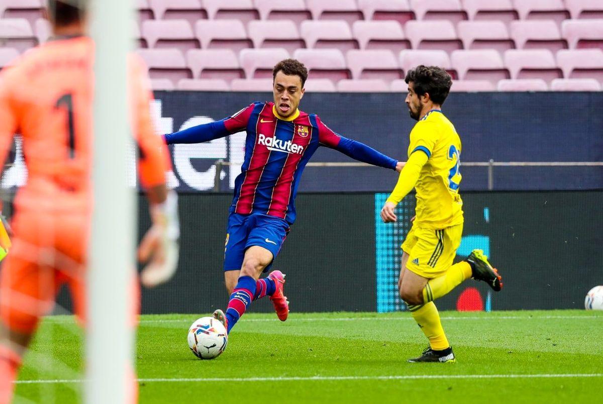 ضعف عجیب بارسلونا در یک مورد تاکتیکی