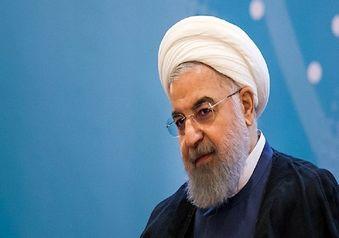 روحانی: شبی نبود که با خیال آسوده سر به بالین بگذارم