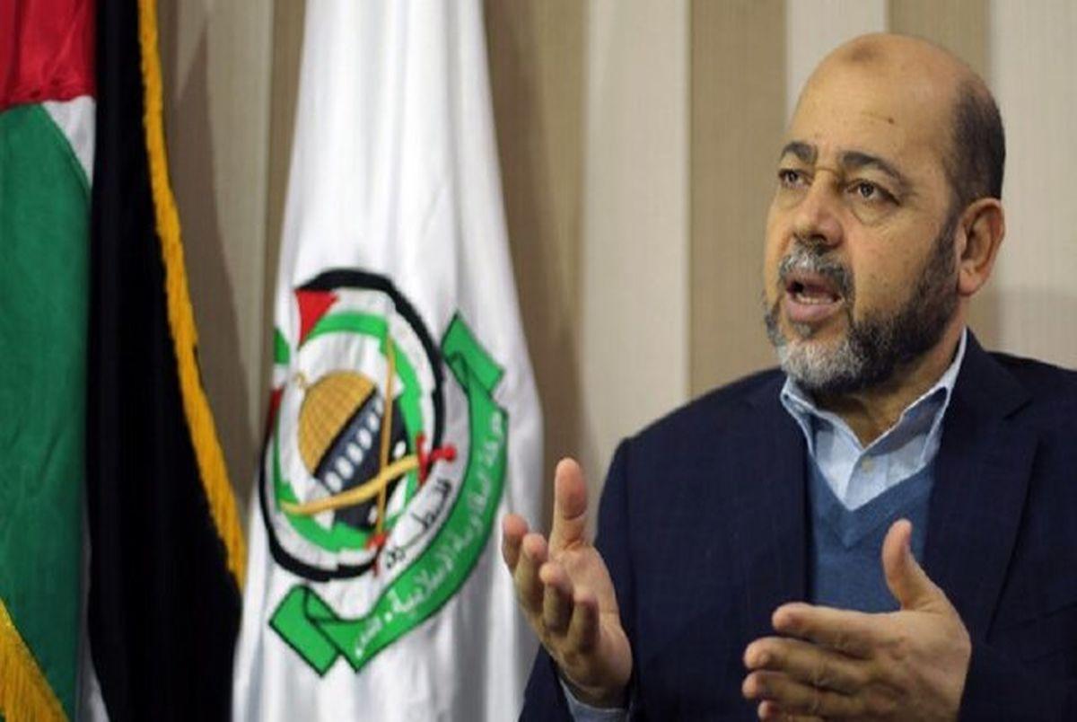 حماس نامزدی را برای انتخابات ریاست تشکیلات خودگردان معرفی نمیکند