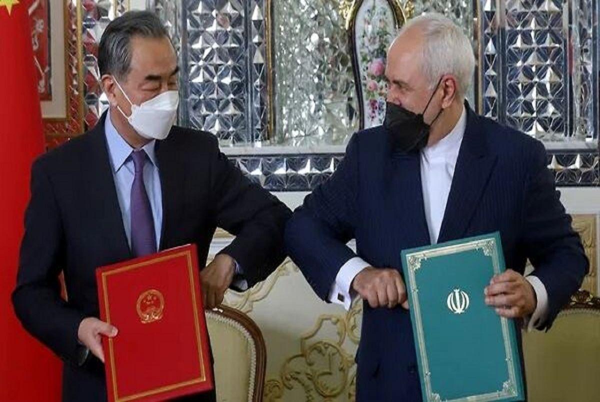 توضیح ظریف درباره قرارداد 25 ساله ایران و چین