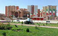 روند تکمیلی مسکن مهر در البرز