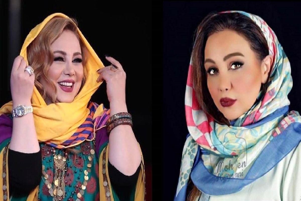 Behnoosh Bakhtiari Shayanews
