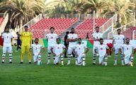 برنامه بازی های تیم ملی در مقدماتی جام جهانی