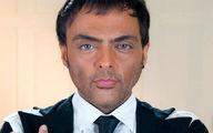 بیوگرافی شهرام کاشانی خواننده دائم الخمر لس آنجلسی