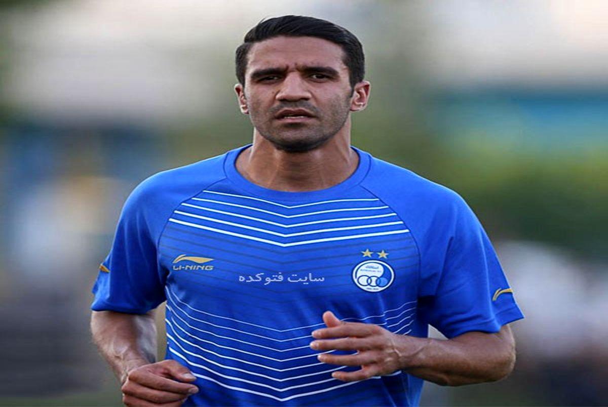 Masoud Rigi shayanews