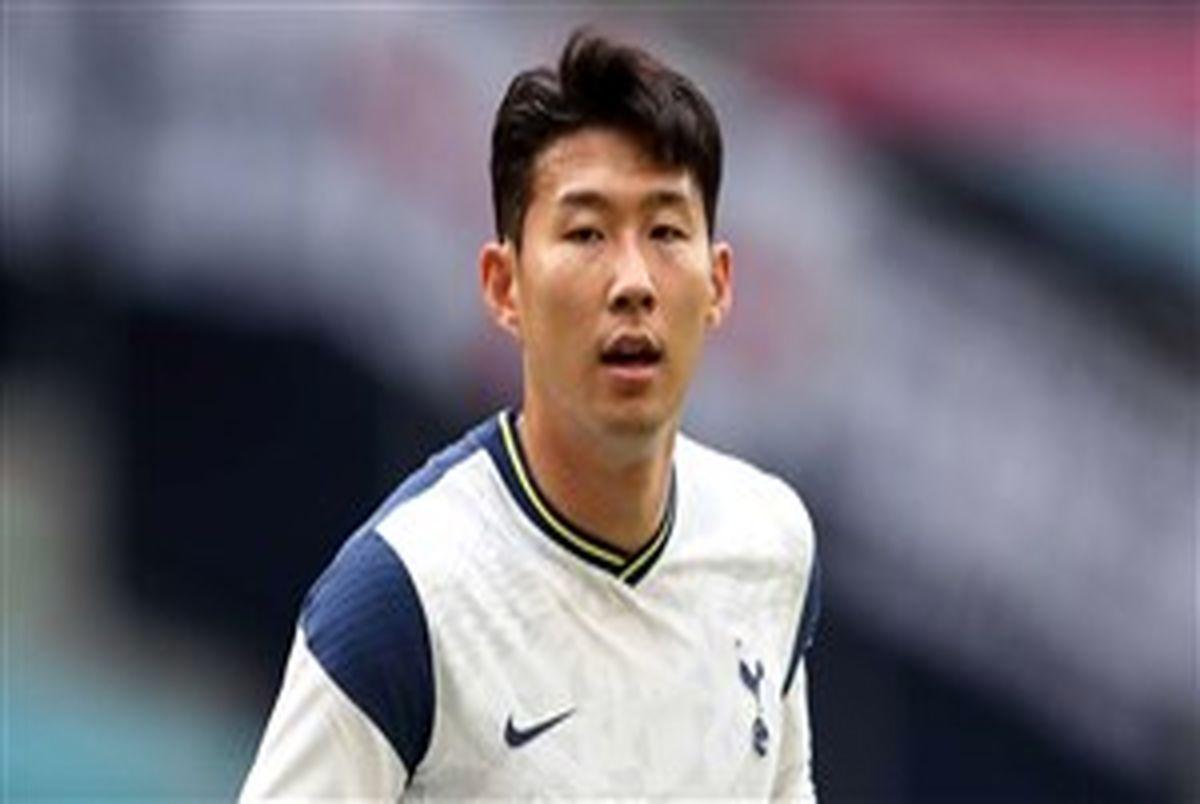هئونگ مین سون در صدر لیست خرید رئال مادرید