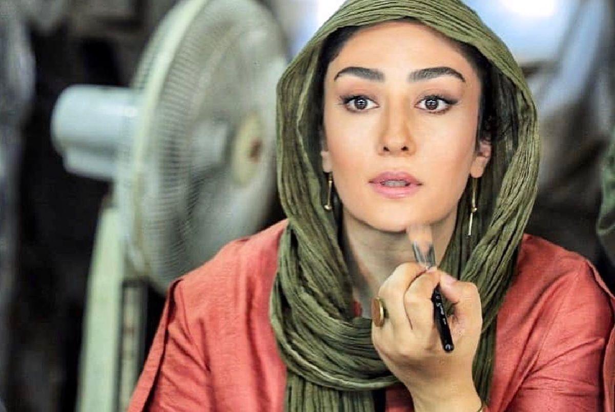 elham tahmouri shayanews