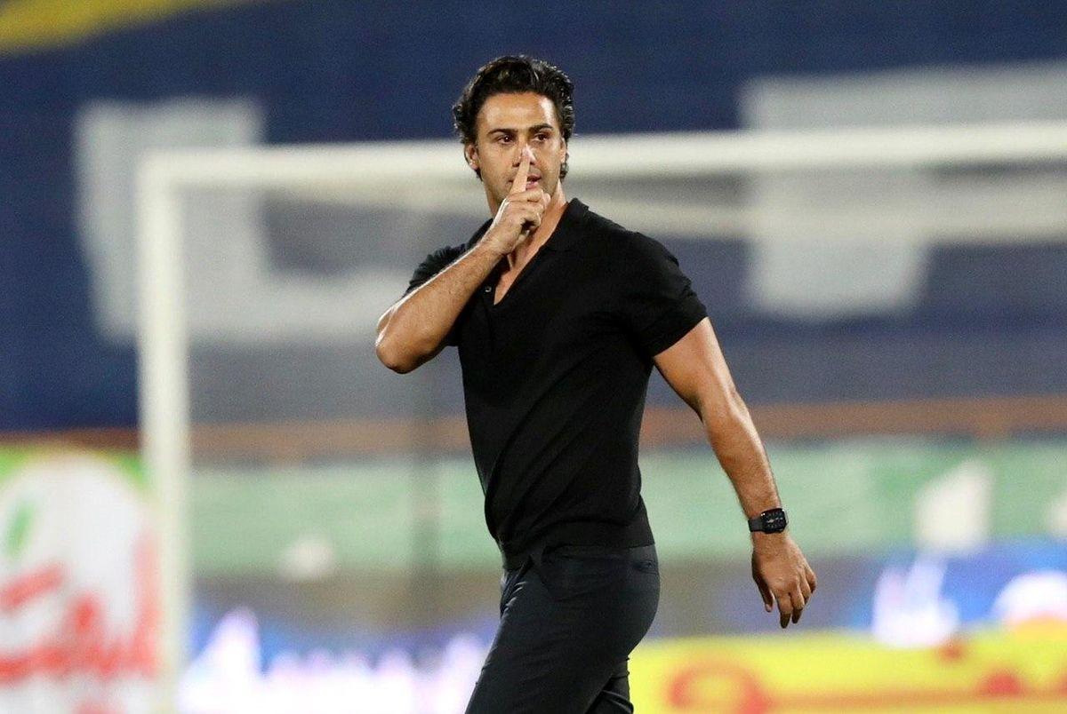 جانشین محمود فکری پیشنهاد باشگاه لیگ برتری را رد کرد