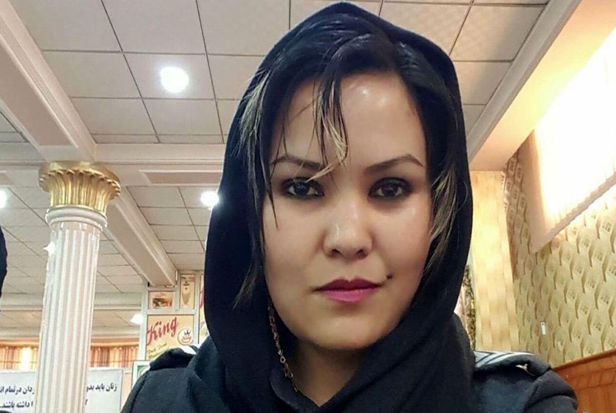 تجاوز به فاطمه احمدی توسط آقای رییس+ عکس فاطمه