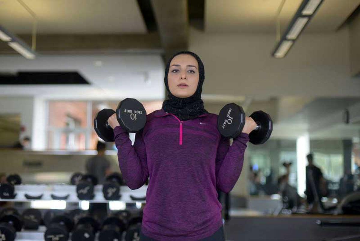 با بدنسازی چقدر در یک ماه عضله میسازید؟