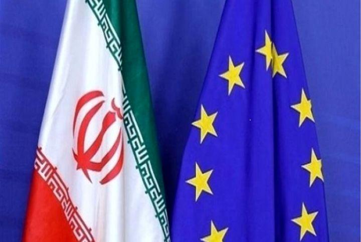 اتحادیه اروپا امروز ایران را تحریم می کند؟