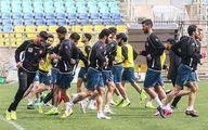 واکنش فدراسیون فوتبال به شایعه تمرین نکردن پرسپولیسیها