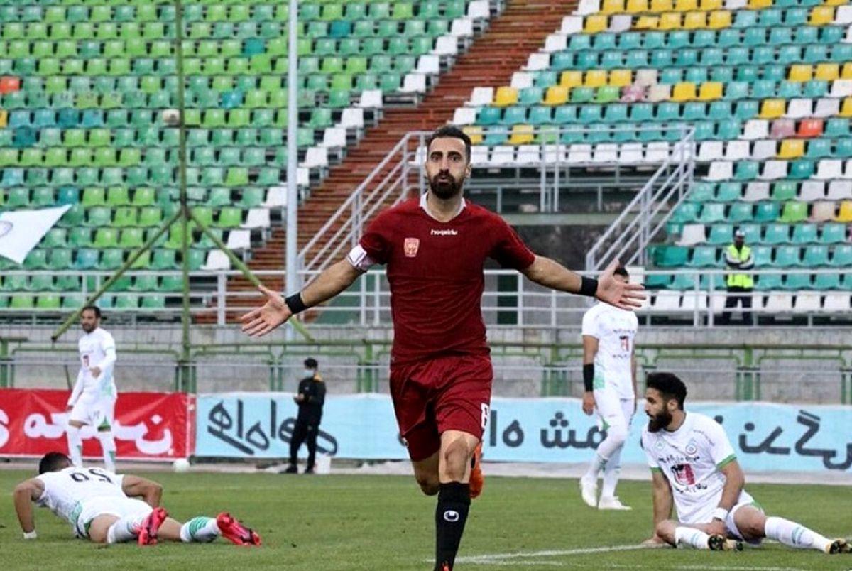 Amin Ghaseminejad shayanews