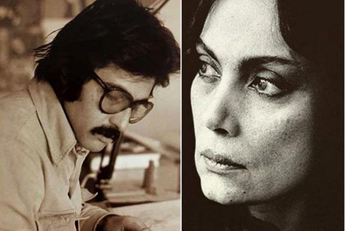 ماجرای عاشقانه شهید آوینی و غزاله علیزاده چه بود؟