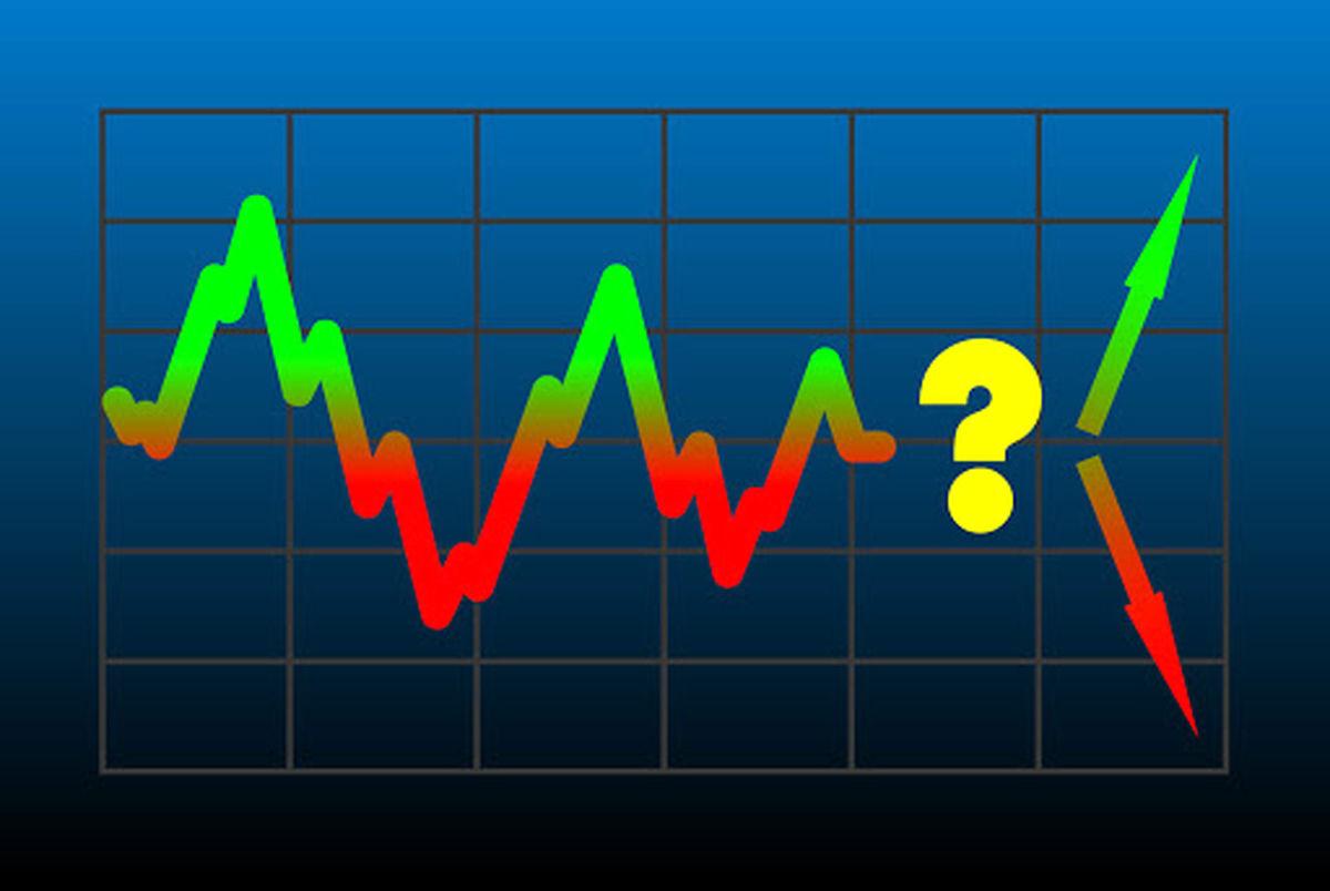 پیش بینی بازار بورس فردا سه شنبه 7 بهمن ماه 99