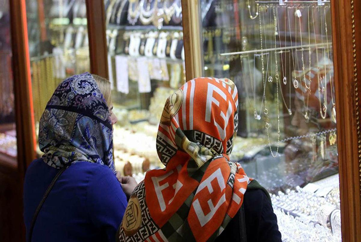 پیش بینی قیمت طلا 18 عیار امروز دوشنبه 27 بهمن 99