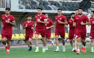 توئیت جالب لیگ قهرمانان آسیا در رابطه با پرسپولیس!
