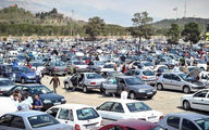 کاهش قیمت خودرو به دنبال کاهش نرخ ارز