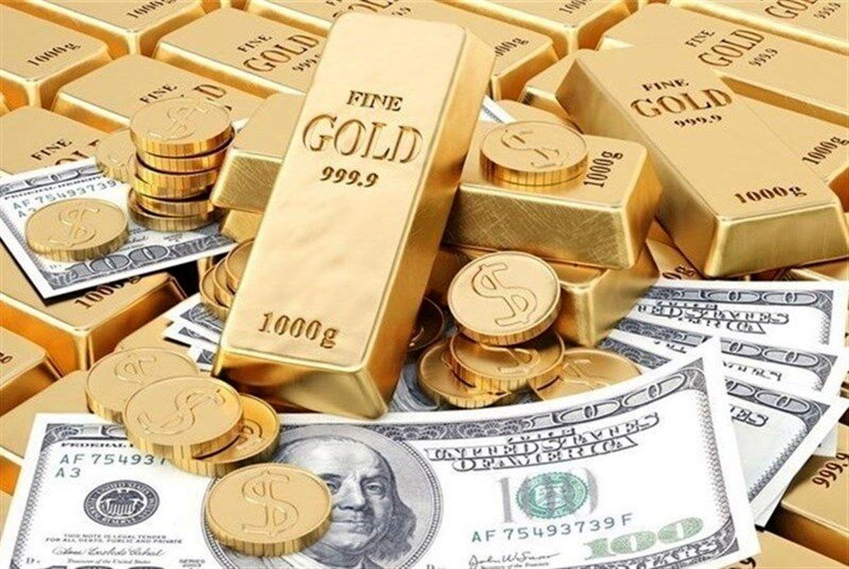 قیمت طلا 18 عیار و انواع سکه امروز دوشنبه 20 بهمن 99