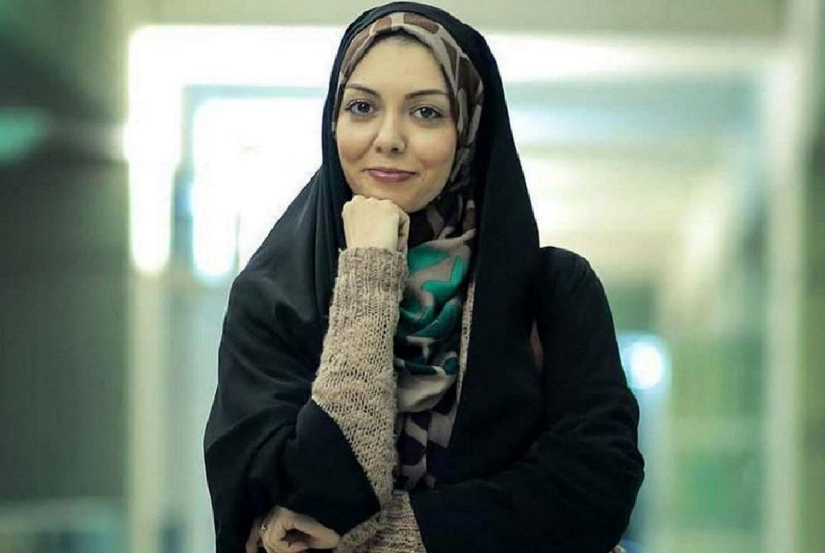 پدرشوهر آزاده نامداری مشاور رییس دولت اصلاحات