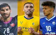 رقابت گل قایدی و مغانلو در نظرسنجی AFC