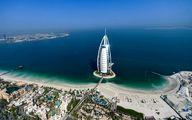 دومین و بلندترین هتل جهان در امارات متحده
