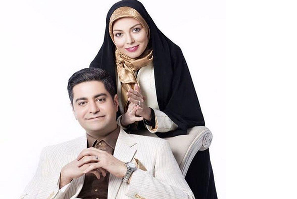 شوهر آزاده نامداری در دادسرا: مرگ همسرم یک اتفاق بود!