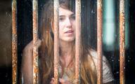 زدن مخ یک زن توسط دو قاتل در زندان!
