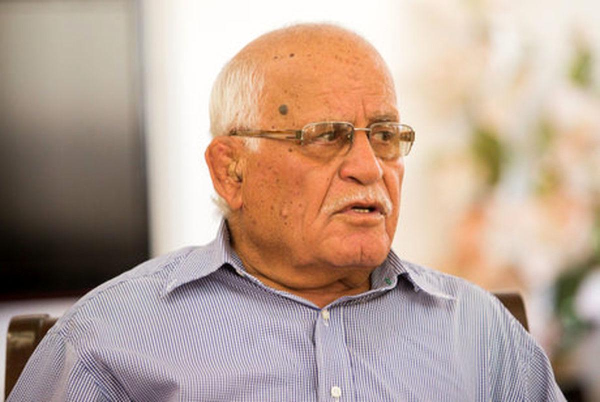 محمدمهدی یعقوبی