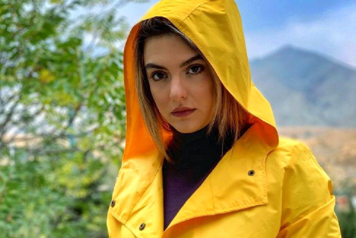 donia madani shayanews