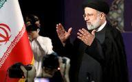 ابراهیم رئیسی 8 برابر عبدالناصر همتی رأی آورد! + جزئیات