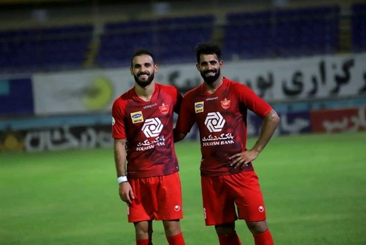 کنعانی، نوراللهی، قایدی و دیاباته در آستانه حضور در لیگ قطر هستند