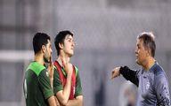 طرح جدید برای محروم کردن تیم ملی ایران از میزبانی!