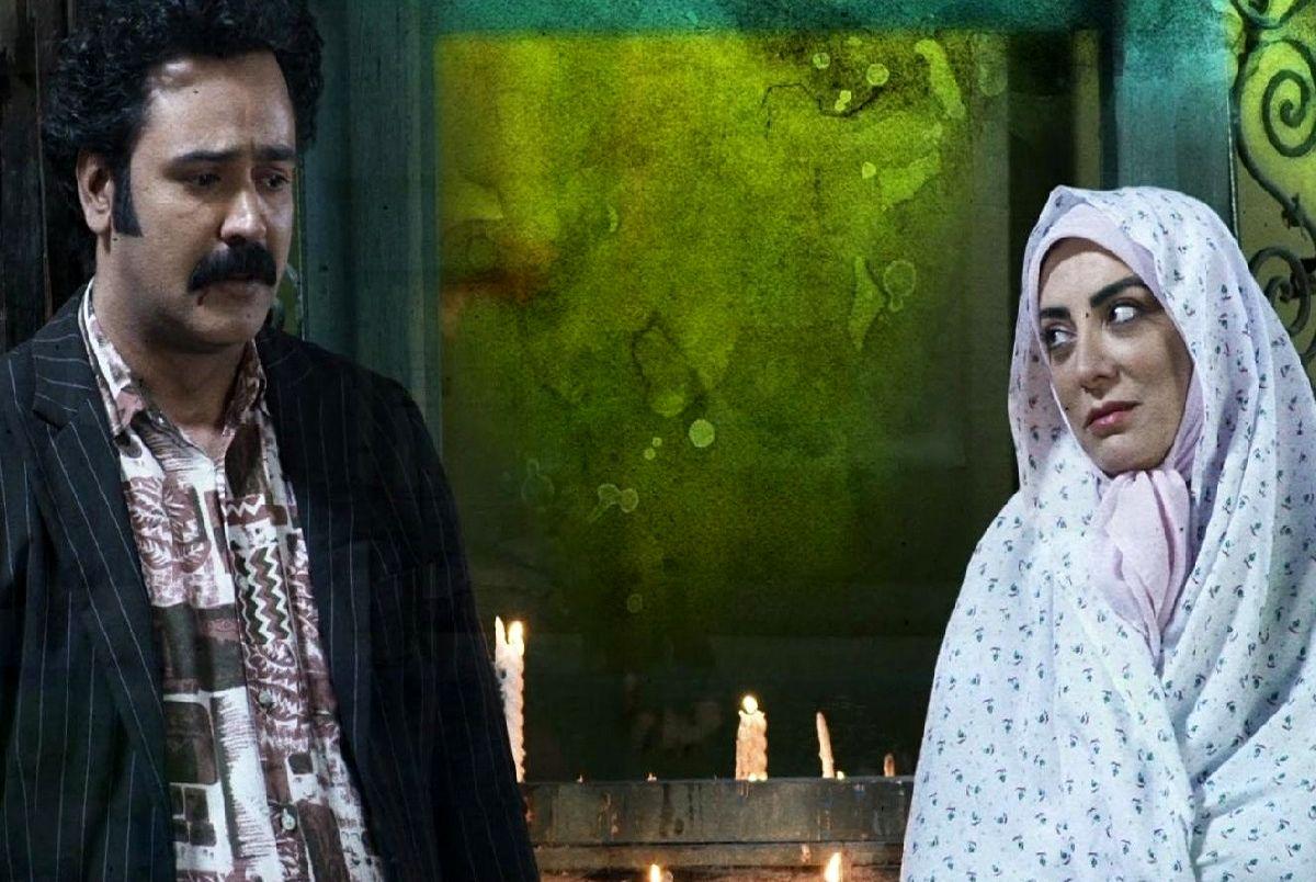 تماشای آنلاین سریال جلال 2 قسمت دوم 2