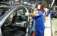 تولید خودرو همراه با زیان فاقد هرگونه ارزش افزوده است