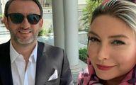 فریبا نادری با آن شوهر پولدارش از روزهای خوب می گوید! +فیلم خانه لاکچری