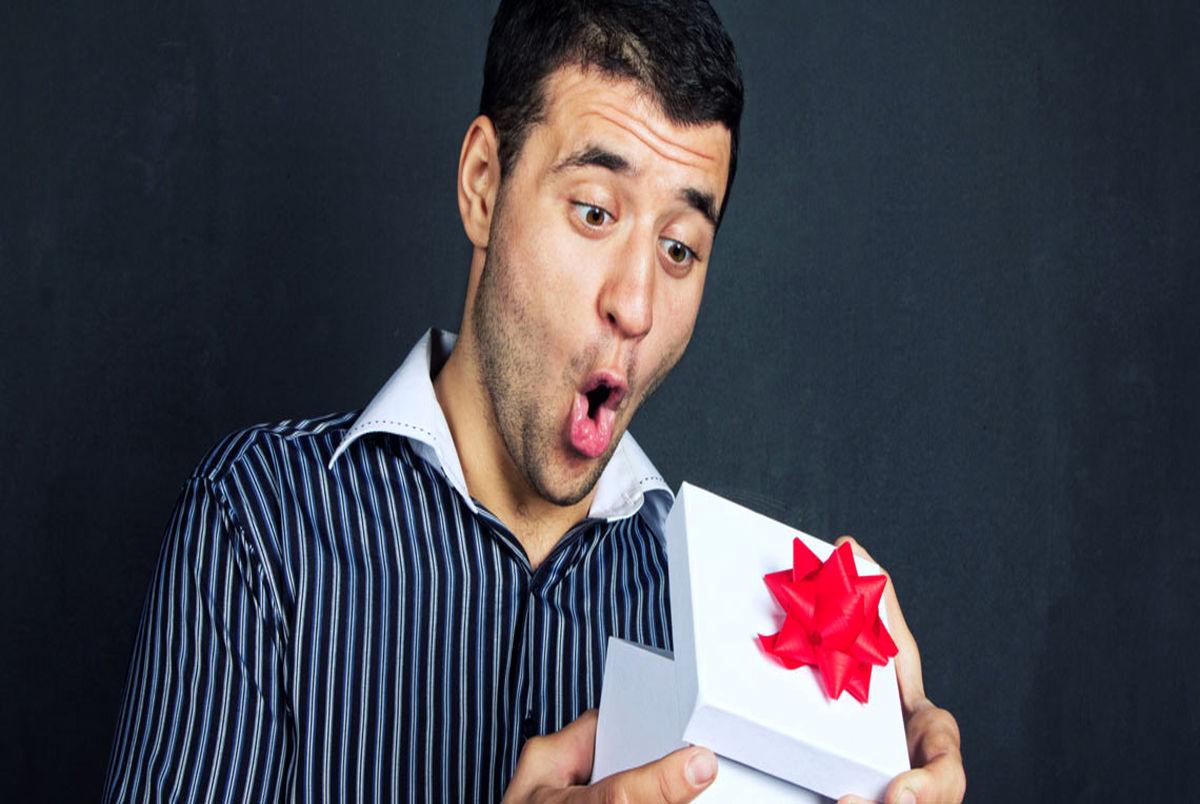 کادو و هدیه خاص برای هدیه روز پدر و مرد