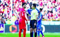 فغانی: با شناخت خوب از تیمها دربی را قضاوت می کنم