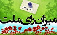 نتایج نهایی انتخابات شورای شهر هشترود خرداد 1400