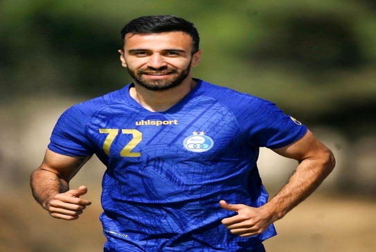 Amir Arsalan Motahari shayanews