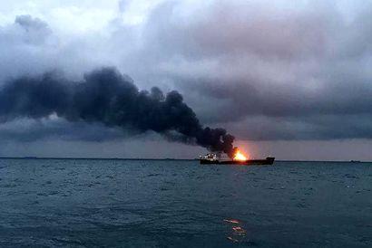 جزئیات جدید از حمله به کشتی ایرانی در دریای سرخ